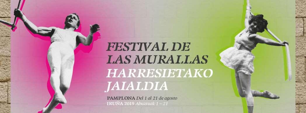 Festival de las Murallas 2019