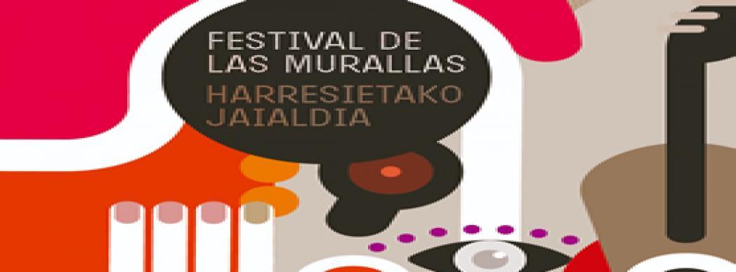 Festival de las Murallas Pamplona 2018