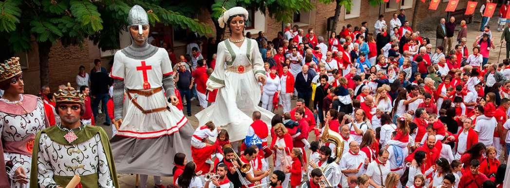 Fiestas de Fitero 2019