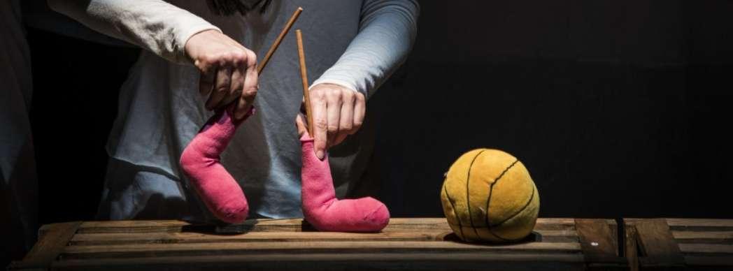 Historia de un calcetín
