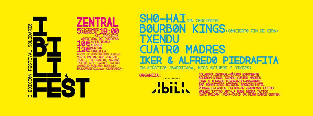 Ibili Fest