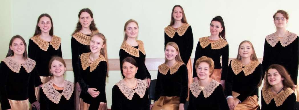 Coro Glier de Kiev