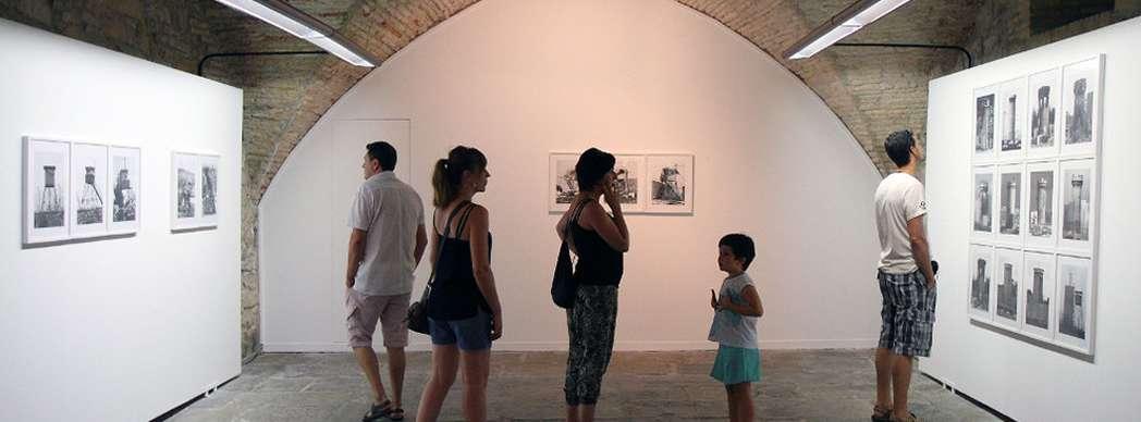 Imaginarios. Panorama de la ilustración en Navarra