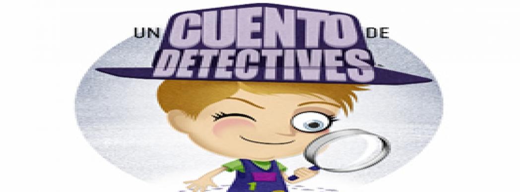 """Teatro infantil: """"Un cuento de detectives"""""""