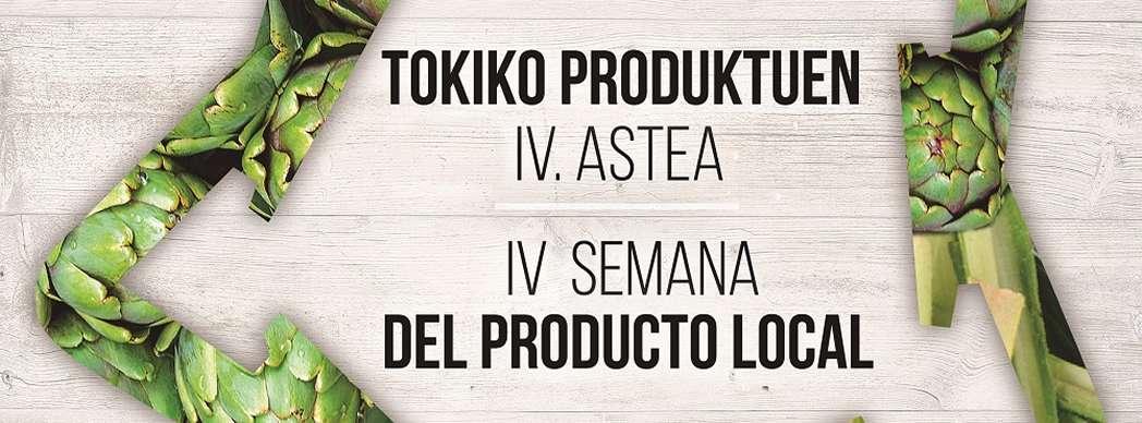IV Semana del Producto Local 2019