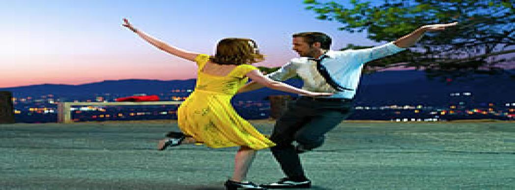 """Noches de cine: """"La ciudad de las estrellas (La La Land)"""""""