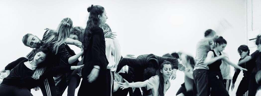 DanZ: Espacio de danza