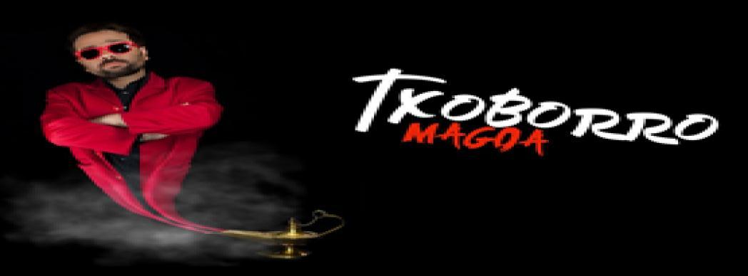 Espectáculo de magia en euskera con el Mago Txoborro