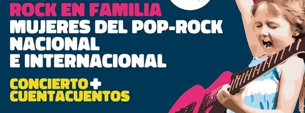 Minimusic: Mujeres del Pop-Rock Nacional e Internacional