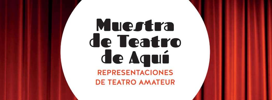 Muestra de Teatro de Aquí