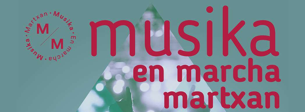Musika en Marcha