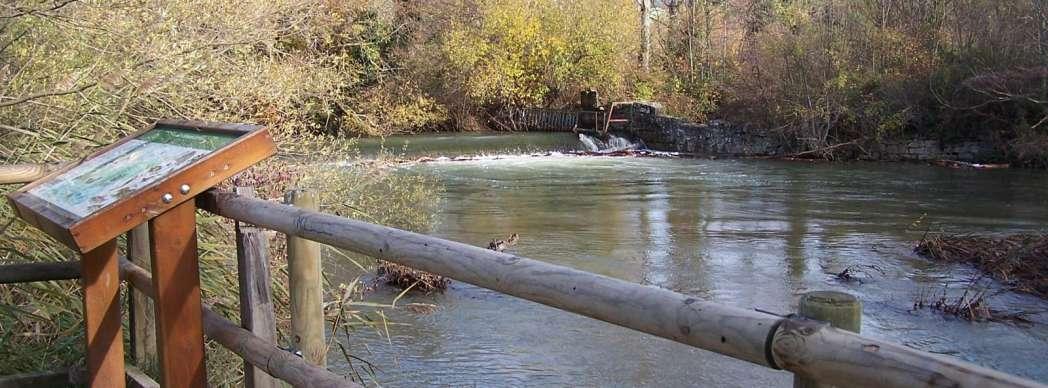 Parque Fluvial de Huarte