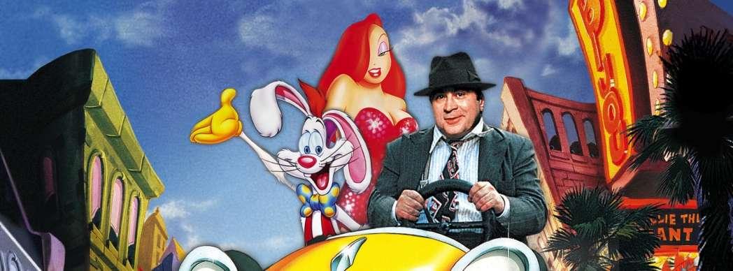 ¿Quién engañó a Rogger Rabbit?