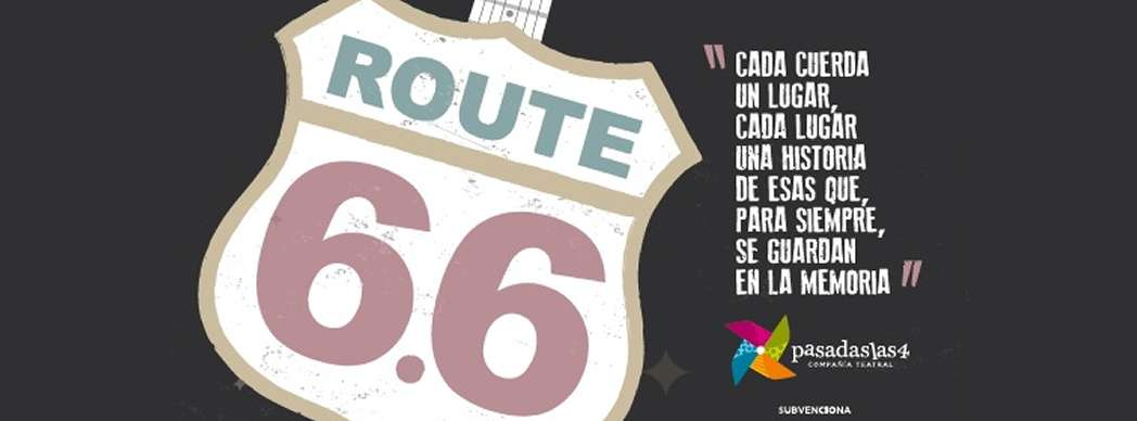 Route 6.6