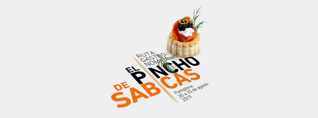 Ruta Gastronómica 'El Pincho de Sabicas'