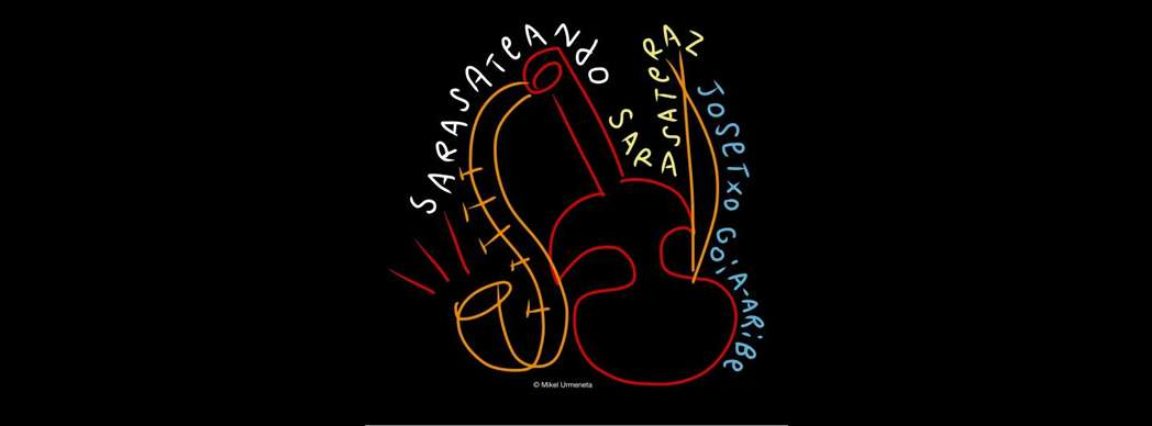 Sarasateando / Sarasateraz