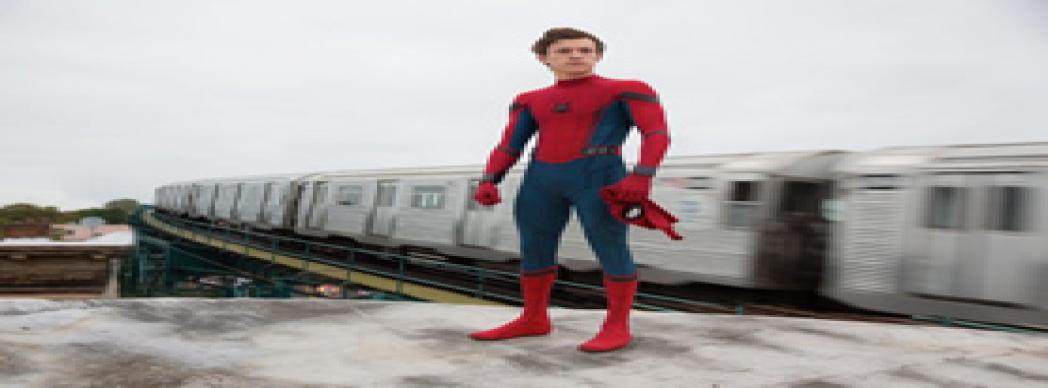 "Noches de cine: ""Spider-Man: Homecoming"""
