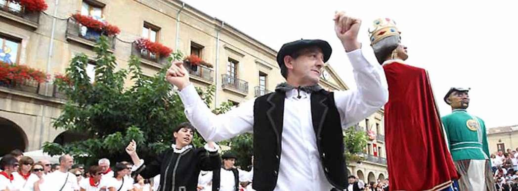 Fiestas Patronales de Tafalla 2018