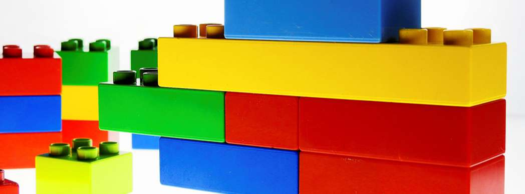 "Taller de LEGO: ""El muro de Berlín"""