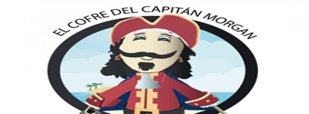 """Radio en directo con Ática FM y """"El Cofre del Capitán Morgan"""""""
