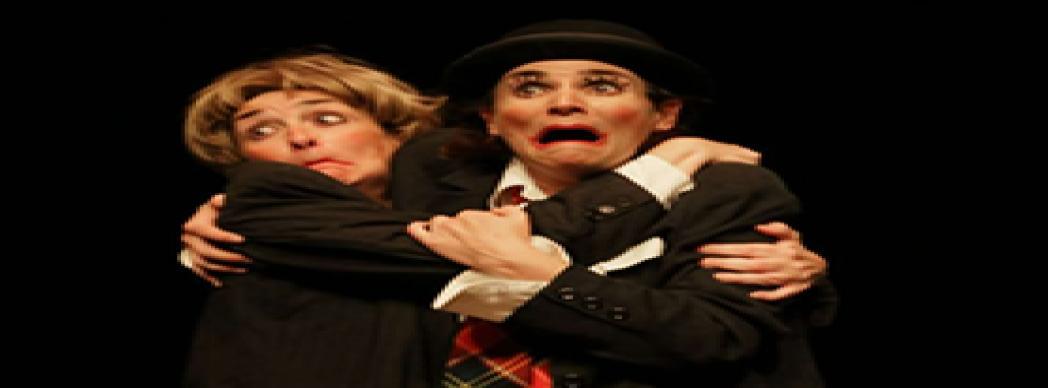 "Teatro infantil: ""El tren Chimeneo"""