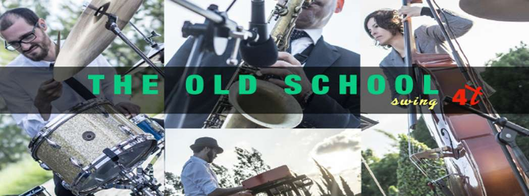The Old School Quartet