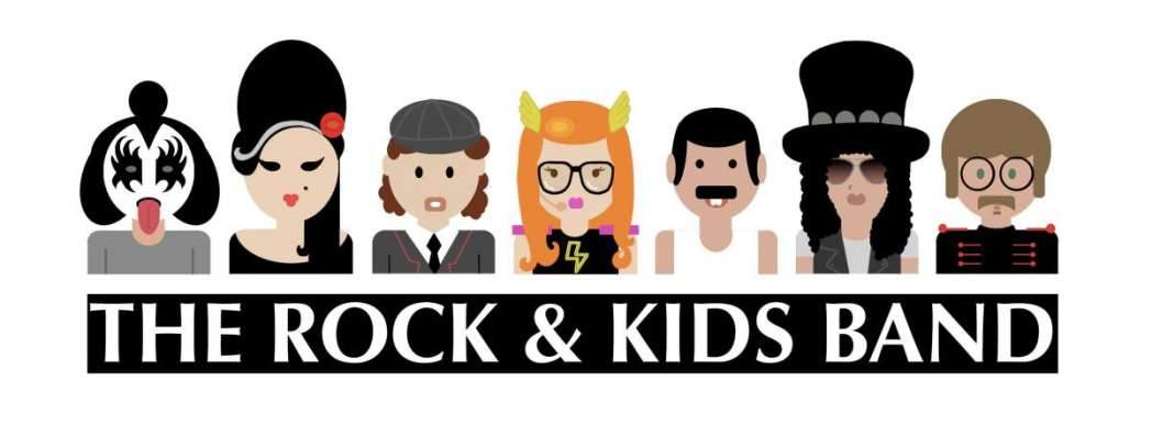 The Rock & Kids Band