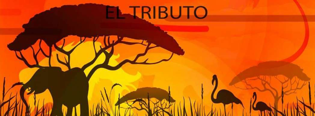 """Tributo """"El Rey León"""""""