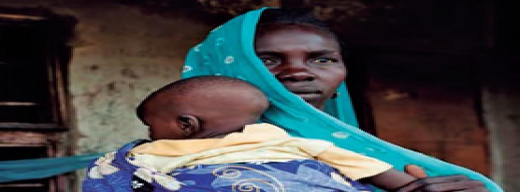 """Otoño Solidario: """"Mujer y pobreza"""""""