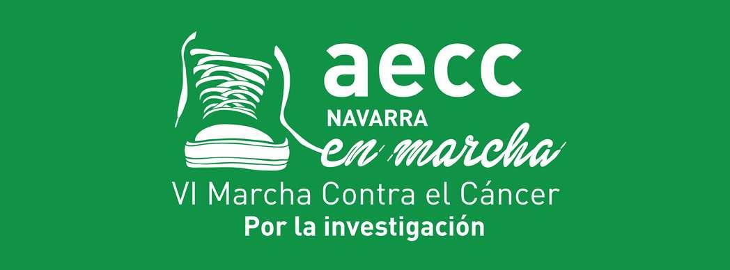 VI Marcha Contra el Cáncer 'Por la investigación'