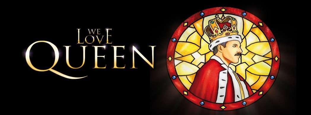 """Yllana presenta su espectáculo musical: """"We Love Queen"""""""