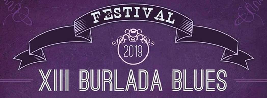 XIII Burlada Blues Festival 2019