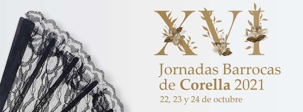 XVI Jornadas Barrocas de Corella 2021