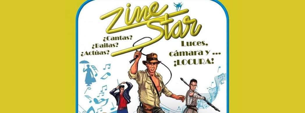 Zine Star