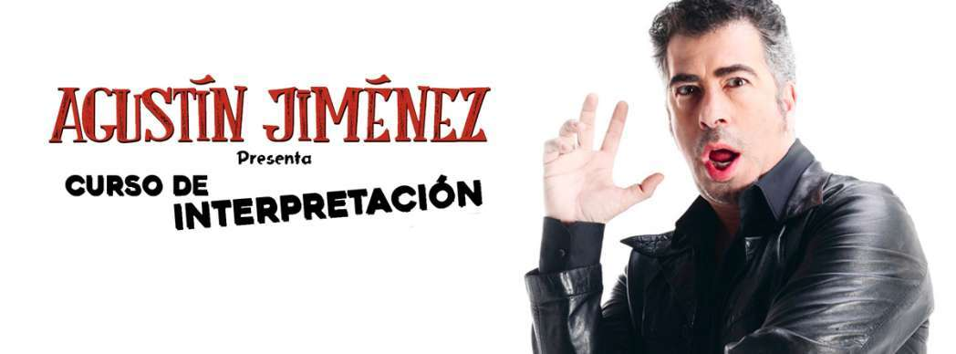 Sorteo entradas Agustín Jiménez