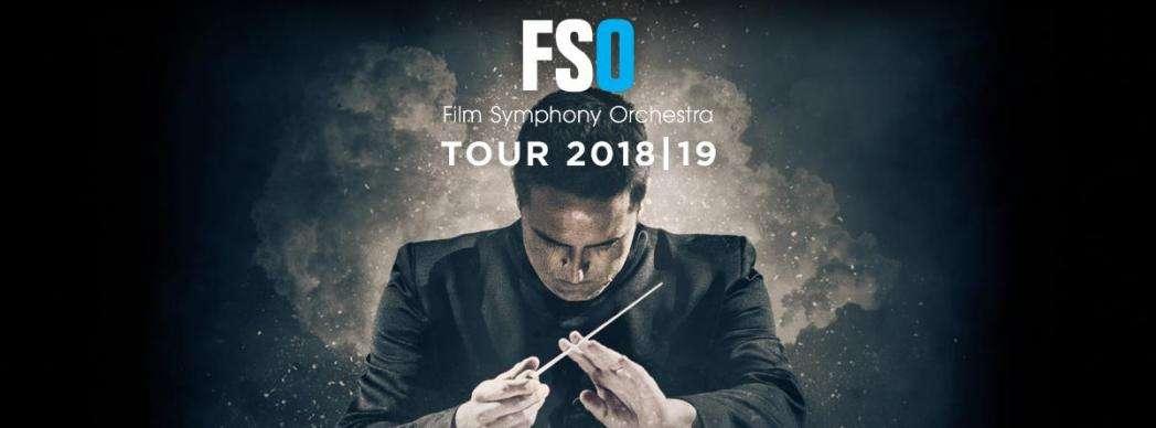 Sorteo entradas FSO Tour en Baluarte