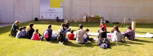 Acampa en Civican