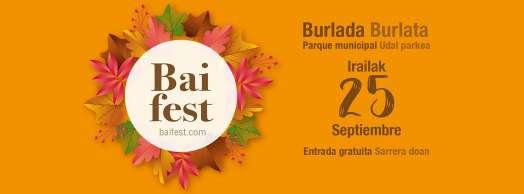 Festivales en Navarra 2021