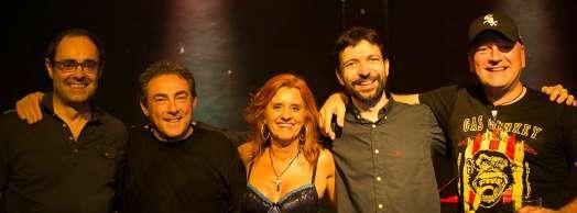 Buffalo River Band