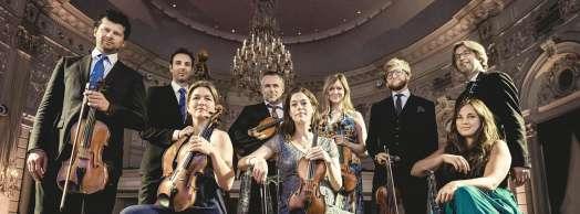 Camerata de la Royal Concertgebouw Orchestra