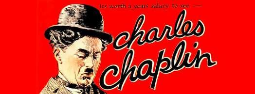 Ciclo de Cine Charles Chaplin