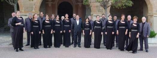 Coro Lírico de la Federación de Coros de Navarra