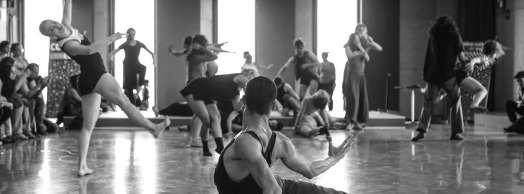 Metamorphosis Dance