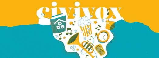 Cursos Civivox Otoño 2020
