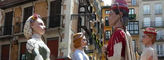 Día del Casco Viejo de Pamplona
