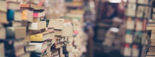 Día Mundial del Libro 2021 en Navarra