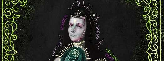 El laberinto de Juana Inés