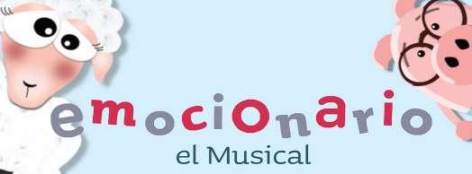Emocionario, el musical