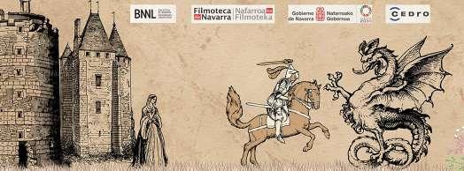 Ciclo sobre literatura fantástica en la Biblioteca de Navarra