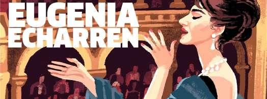 Escuela de Canto Eugenia Echarren